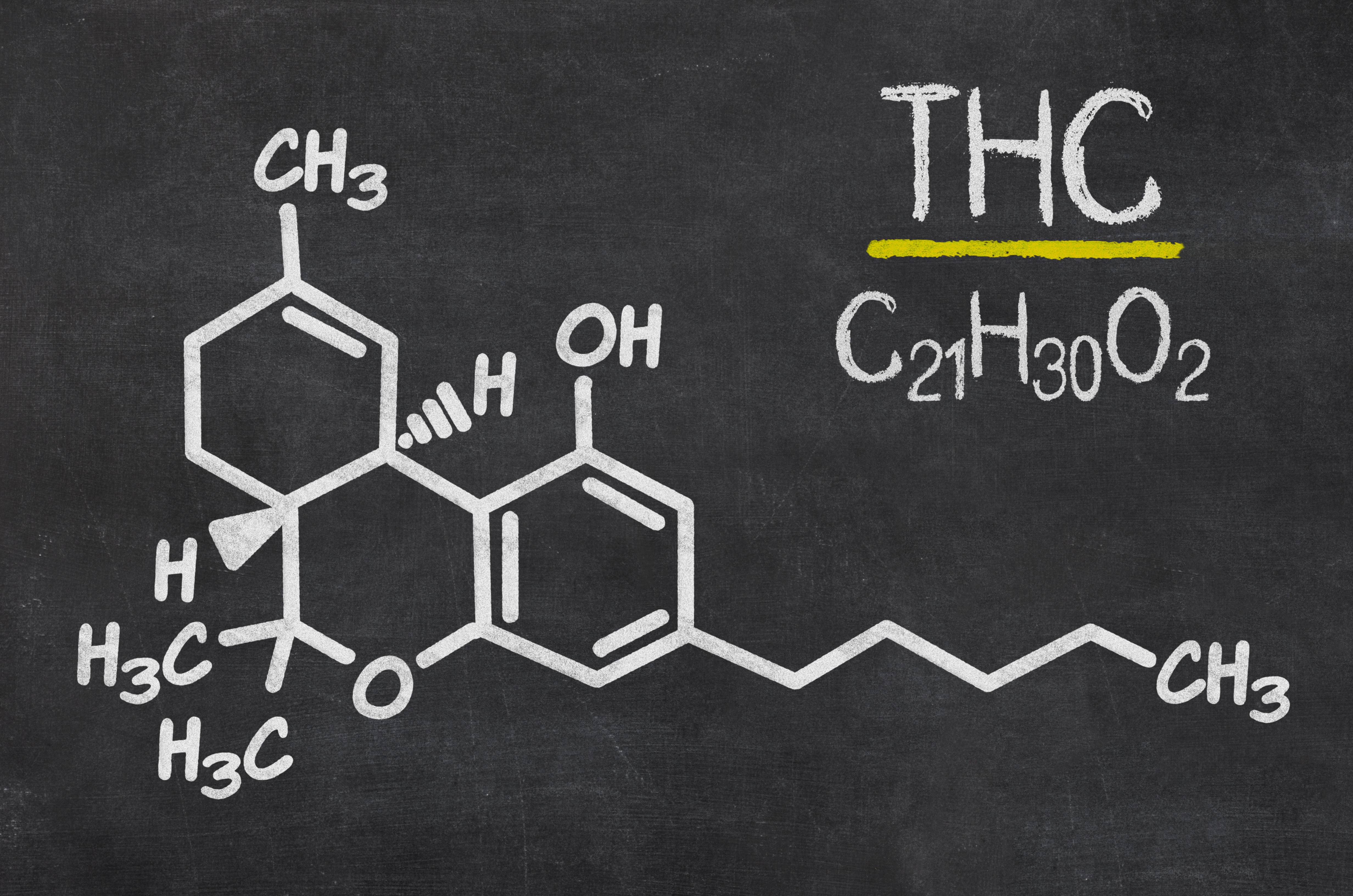 THC | HDIGW