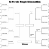 4th Matchup of the Elite 8 Tourney