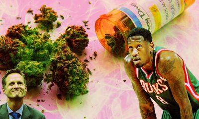 NBA Strains