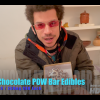 Milk Chocolate POW Bar Edibles Video
