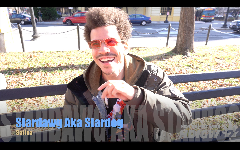 Stardawg Vid Pic