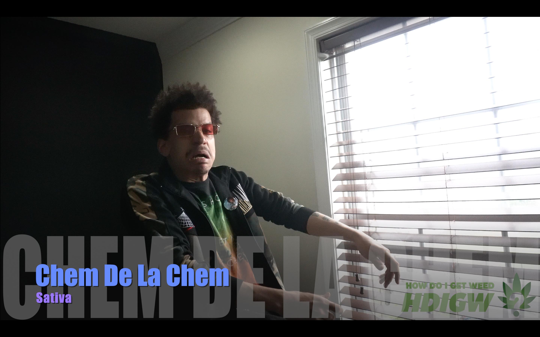 Chem De La Chem Vid Pic