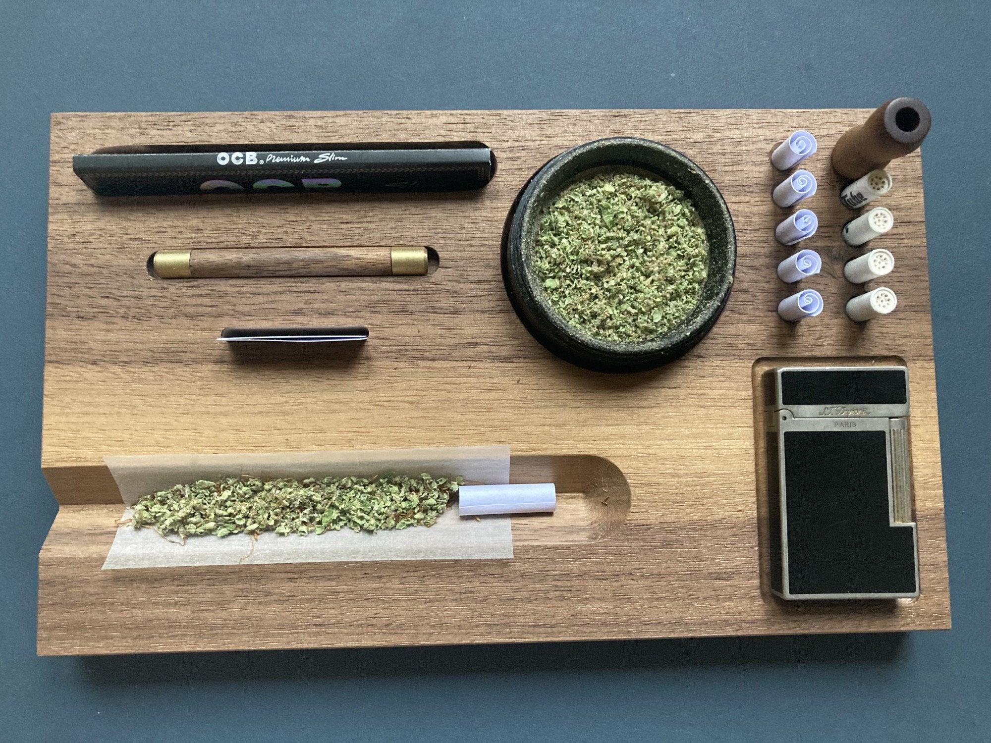 Weed Tray